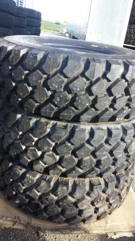 Michelin XZL 395/85R20