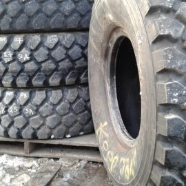 395/85R20 XZL Michelin Military