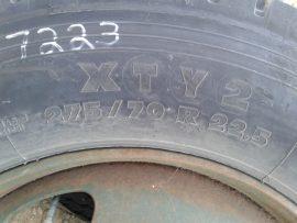 275/70R22.5 Michelin XTY2