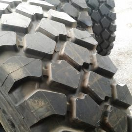 395/85R20 Michelin XZL plus model