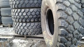 395/85R20 XZL Michelin Military