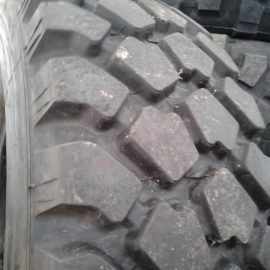 Mouse over image to zoom Have one to sell? Sell it yourself Details about 395/85R20 XZL Michelin Military