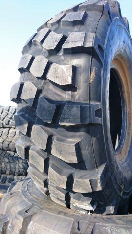 46 Michelin Xml 395 85r20 Military Tires